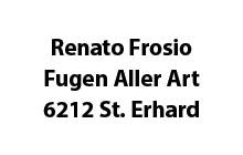 Renato Frosio Fugen